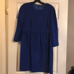 Zara Basics Dress